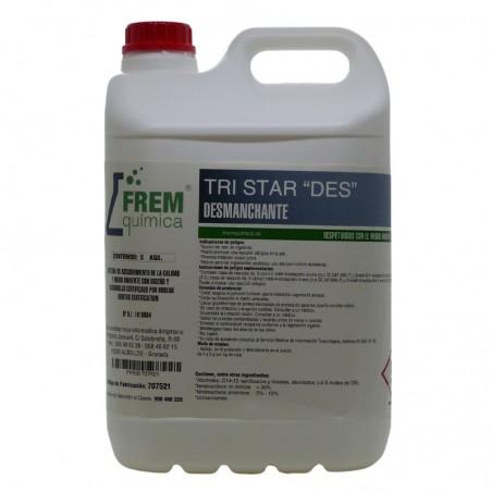 "TRI STAR ""DES"""
