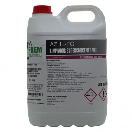 AZUL-FG