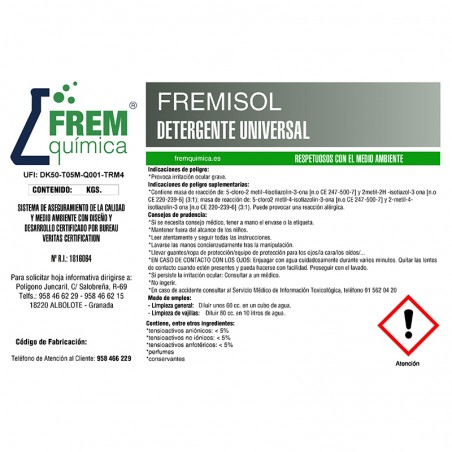 FREMISOL