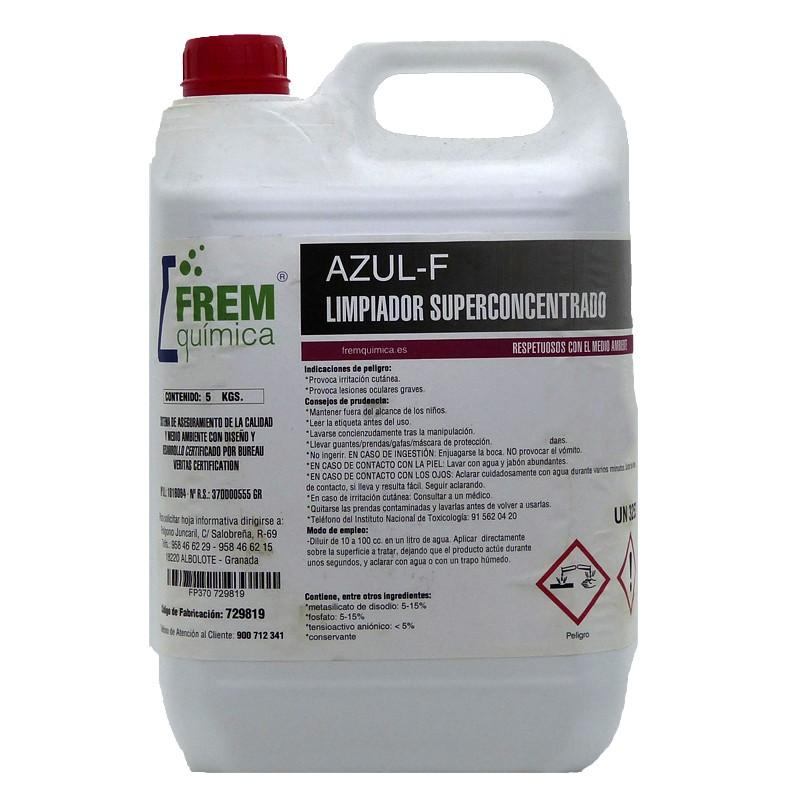 AZUL-F