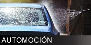 Productos para limpieza  mantenimiento exterior e interior vehículo